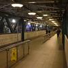 Edinburgh Waverley , footbridge. Sat 02.12.17