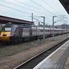 43301 + 43357 depart York , 0606 Edinburgh / Plymouth. Thurs 19.01.17