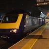 43124 waits time at Reading , 2151 Hereford / London Paddington. Sat 01.07.17