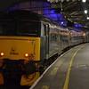 57602 at London Paddington , 2350 London Paddington / Penzance ''Night Riveria Sleeper''. Fri 30.06.17
