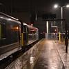57602 waits to depart Reading. 2345 London Paddington / Penzance ''Night Riveria Sleeper''. Sat 01.07.17