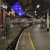 Night Riveria Sleeper, London Paddington. Fri 30.06.17
