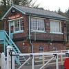Kirkham Abbey Signalbox. Sat 04.03.17