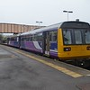 142013 at Sheffield, 1114 Sheffield / Manchester Piccadilly. Sun 01.10.17