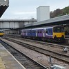 150145 calls at Sheffield, 1002 Leeds / Nottingham. Sun 01.10.17
