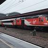 43316 departs York, 0830 Leeds / Aberdeen. Sun 01.10.17