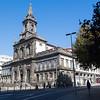 Trinidade Church