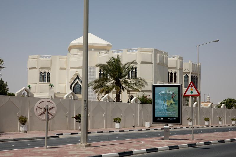 Katarský dům 2