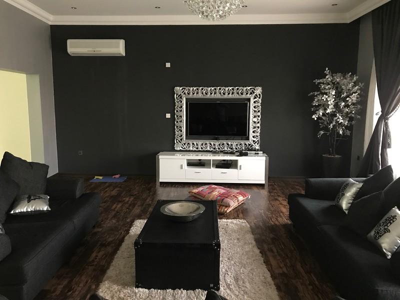 Katarský dům TV