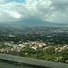 Mt. Vesuvius.
