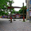 Christiania hippy commune