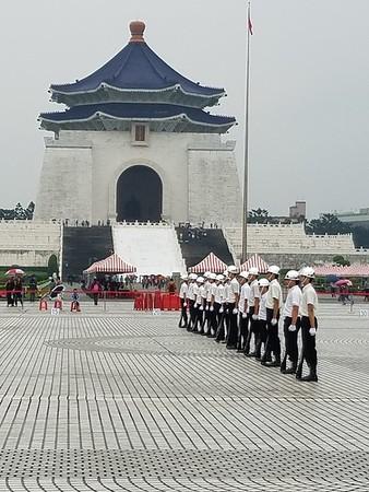 2017 Taiwan Visit