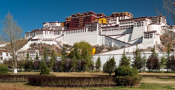2017 Best of Tibet