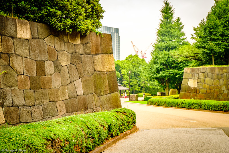 Imperial Palace grounds East Garden