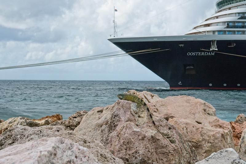 , Curacao