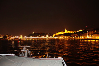 Viking River Cruise - Danube