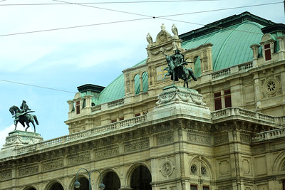Viking River Cruise - Danube