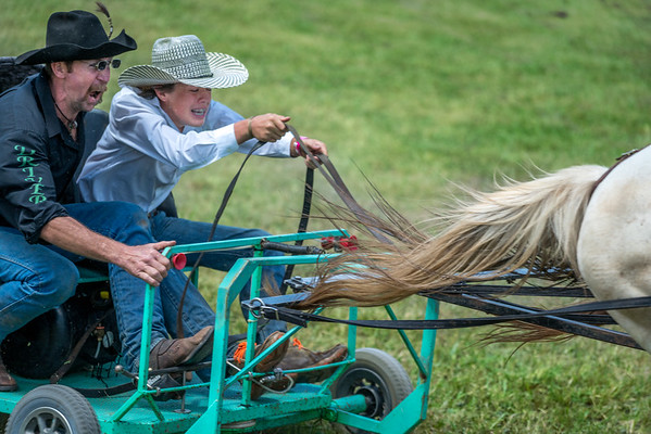 2017-07 Chuck Wagon Race