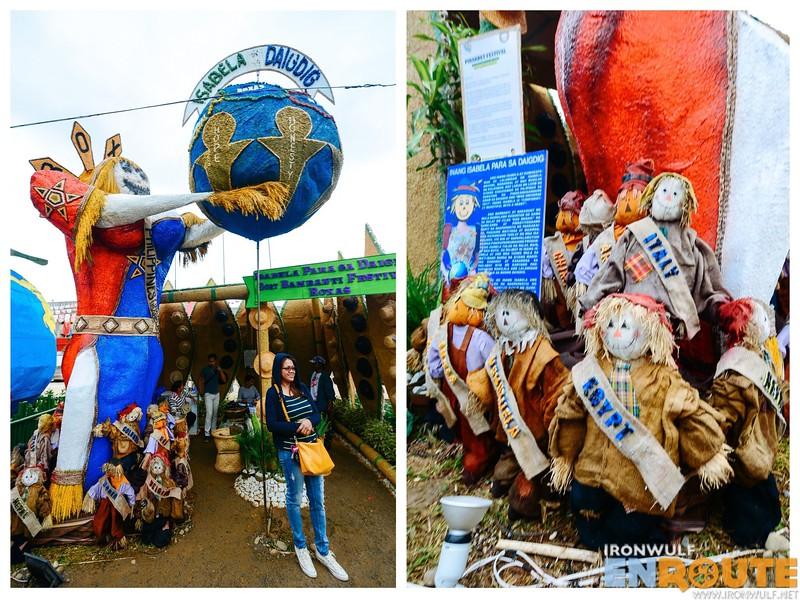The giant bambanti winner from Roxas municipality