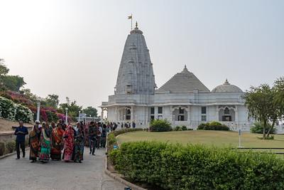 Birla temple, Jaipur.