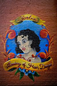 Olympia Street Art