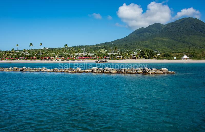 St Kitts & Nevis 2017