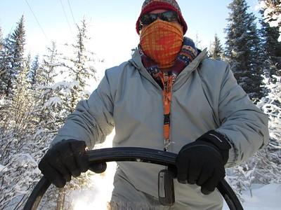 Dress Warmly on Trip to Norway