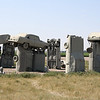Carhenge Alliance Nebraska