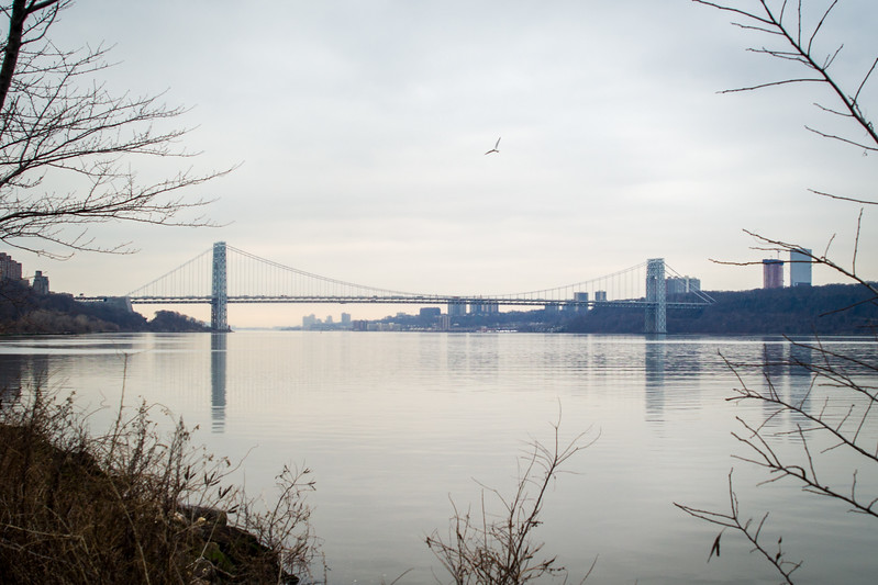 2017-01-20-North-Manhattan-GW-Bridge