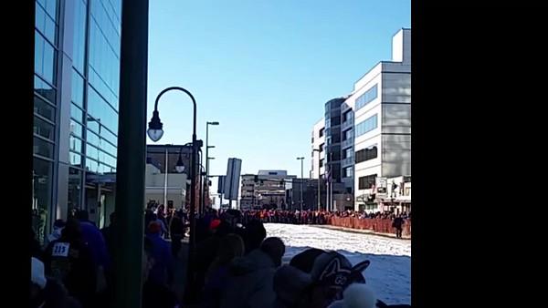 2017/03/04D Reindeer Run Videos