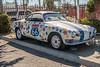 Route 66 Road Trip - Day 8: Las Vegas -> Culver City