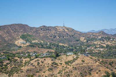 Route 66 Road Trip - Day 9: Culver City -> Santa Monica