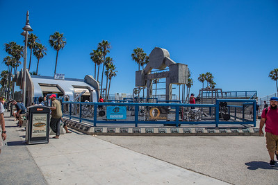 Route 66 Road Trip - Day 10: Torrance -> Oxnard
