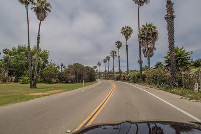 Route 66 Road Trip - Day 11: Oxnard -> Santa Rosa