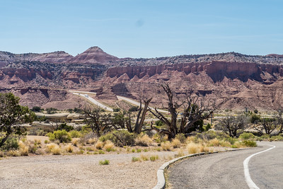 Route 66 Road Trip - Day 13: Mequite, NV -> Grand Junction, CO