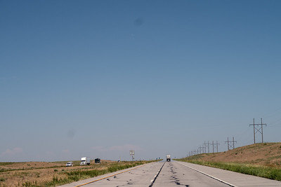 Route 66 Road Trip - Day 15: Golden, CO -> York, NE
