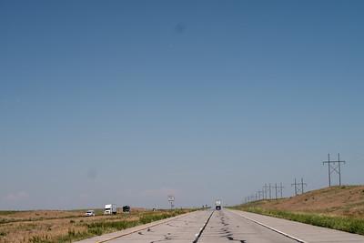 Route 66 Road Trip - Day 15: Golden, CO -> York, NE