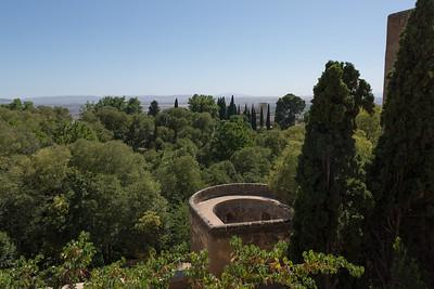 2017_07_Granada and Oviedo, Spain