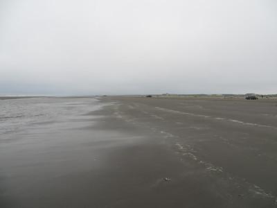 2017.08.11-13 Ocean Shores, WA