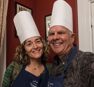 Lake Geneva School of Cooking