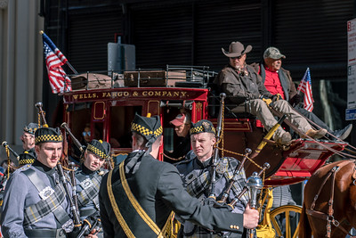 Veterans Day Parade 2018, New York City, USA 2108