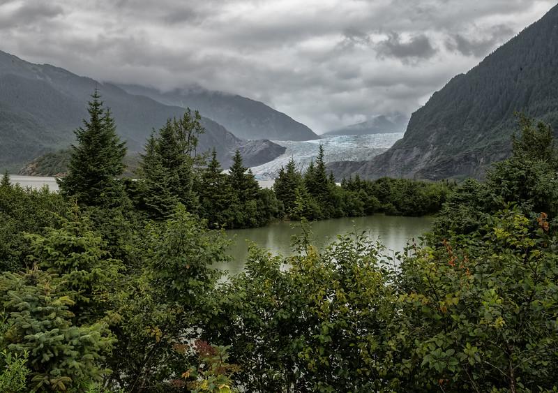2018-08-13 Mendenhall Glacier