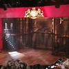 Houston TX - Stage for A Christmas Carol