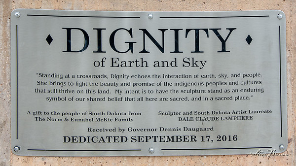 Dignity of Earth and Sky