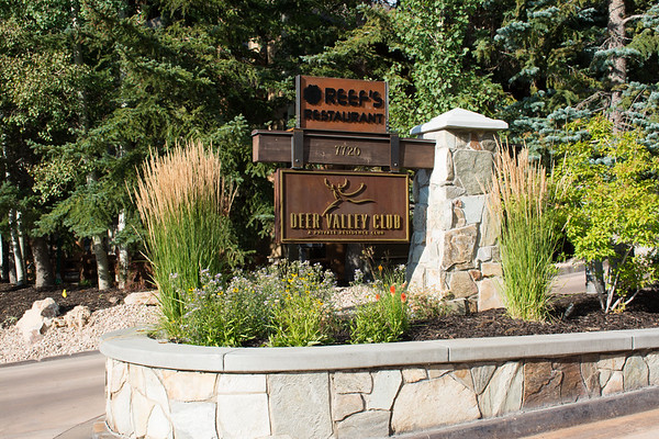 2018-9-1   Park City, Utah