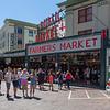 The Public Market, Seattle