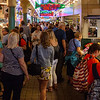 The Public Market in Seattle Washington