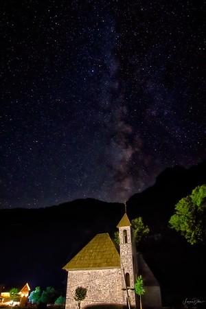2018 Albania Vacation