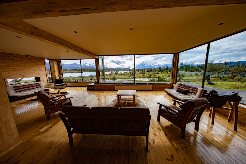 Pampa Lodge Torres del Paine
