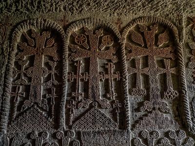 Cross stones ('kachkars')